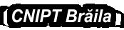 CNIPT BRAILA -  CENTRU NATIONAL DE INFORMARE SI PROMOVARE TURISTICA BRAILA